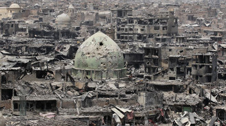 Türkler Irak'ın yeniden inşasına talip