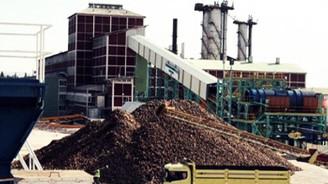 Şeker fabrikalarına biz de talibiz