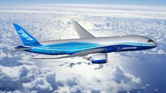 Boeing'ten THY'ye uçak satışı açıklaması