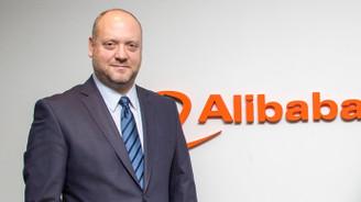 Alibaba, 50 milyar dolar ihracat yapacak