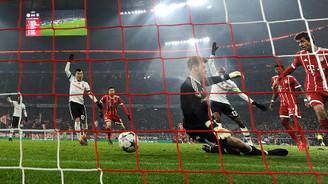 Beşiktaş rövanşta Bayern Münih'i ağırlıyor