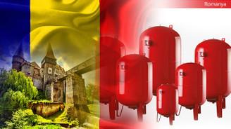 Romen firma genleşme tankları ithal edecek