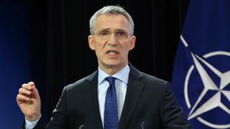Stoltenberg: NATO terör tehdidine karşı Türkiye'yle dayanışma içinde