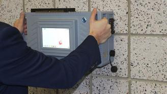 Güvenlik güçleri için duvarları kaldıran 'DAR' kullanımda