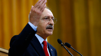 Kılıçdaroğlu'ndan İttifak Yasası'na tepki