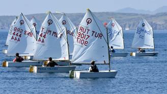 Yelken yarışları turizme 'doping' etkisi yaptı