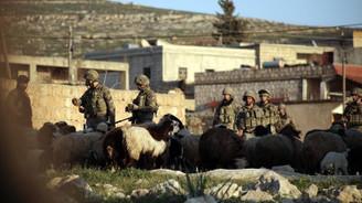 Afrin'de temizlenen köy sayısı 12'ye yükseldi