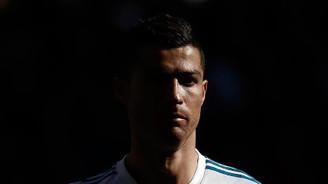 Ronaldo'dan Suriyeli çocuklara destek
