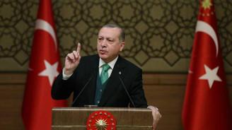 Erdoğan: Temenni ederim Afrin akşama kadar düşer