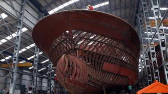 Balıkçılar yeni gemilerini estetik istiyor