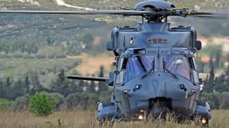 İtalyan firmasından Katar'a 3.7 milyar dolarlık helikopter satışı