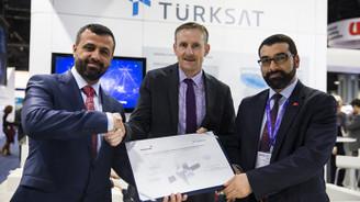 Türksat ile Inmarsat, Global Xpress sözleşmesini imzaladı