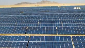 Mısır'dan 2.8 milyar dolarlık solar park