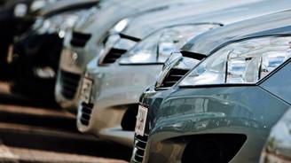 Avrupa otomobil pazarı ocak-şubatta yüzde 5,5 büyüdü