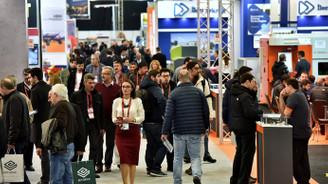 Kayserili 150 işadamı WIN EURASIA fuarına çıkarma yapacak