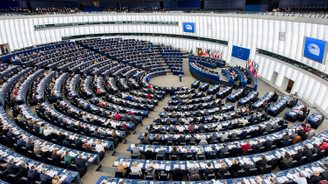 Avrupa Parlamentosu'nda kritik oylama