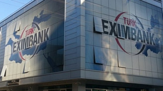 Türk Eximban'ın ihracata desteği yüzde 25'i aştı