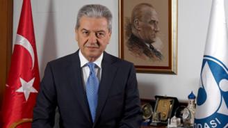 Ekrem Demirtaş 9 Nisan'daki seçimlerde aday