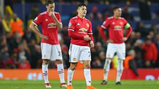İngiliz takımları 'Devler Ligi'ne tutunamadı