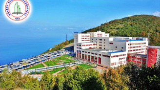 Bülent Ecevit Üniversitesi Rektörlüğüne Çufalı atandı