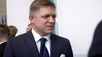 Slovakya Başbakanı Fico istifa etti