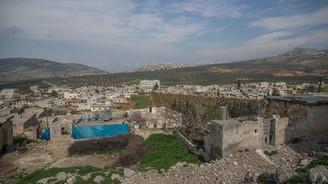 Afrin'de bir günde 9 köy terörden arındırıldı