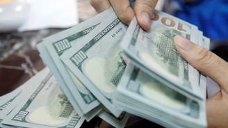 Kısa vadeli dış borç yüzde 4.3 arttı