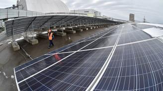 Üniversite elektriğini güneşten üretiyor