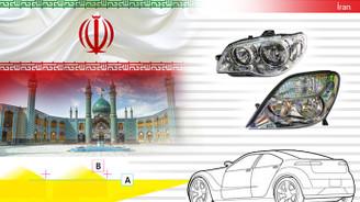 İranlı üretici oto far sistemleri ithal etmek istiyor