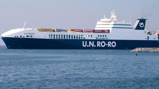 U.N. Ro-Ro halka arz edilecek