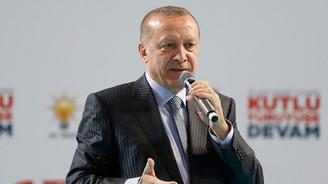 Erdoğan: ABD Mümbiç'i boşaltırsa bu işi kolay gerçekleştiririz