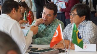 TİM, Brezilya'da iş forumu düzenledi