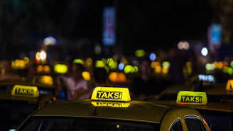Taksi plakası alım satımında yeni dönem