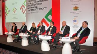 Bulgaristan'da enerji konferansı