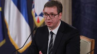 Sırbistan Cumhurbaşkanı: Bir şeyler yapmazsak, milletimiz yok olacak