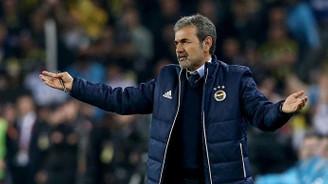 Kocaman'dan hakeme eleştiri: Üç net penaltımızı vermedi