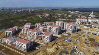 TOKİ, Kayaşehir'de satışa başlıyor