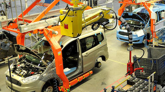 Ford Otosan'ın ihracatı 5 milyar dolara dayandı
