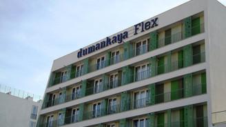 TMSF: Bir Alman şirketi Dumankaya ve Fi Yapı ile ilgileniyor