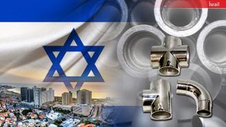 İsrailli toptancı döküm boru ve fitting ithal edecek
