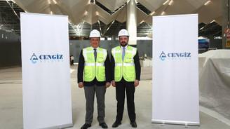 Türk şirket Kuveyt'i ABD'ye bağlayacak