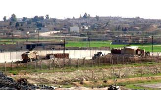Sınırda topçu ateşi: 18 terörist etkisiz hale getirildi