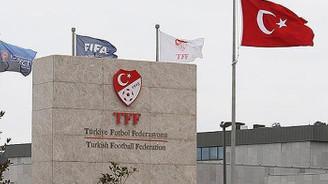 TFF'den şehitler için saygı duruşu kararı