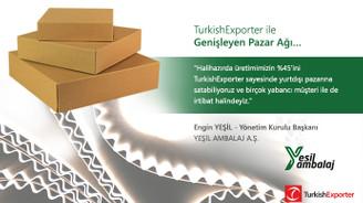 TurkishExporter ile Genişleyen Pazar Ağı