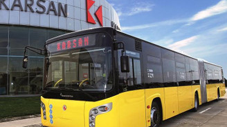 Karsan'a İtalya'dan 23 milyon euroluk sipariş