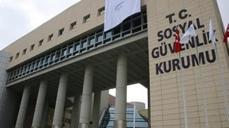 SGK'dan aylık hizmet ve prim belgesi uyarısı