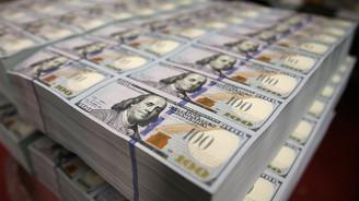Uluslararası yatırım açığı 481 milyar dolar