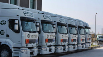 Elmas Lojistik, Avrupa organizasyonunu genişletti