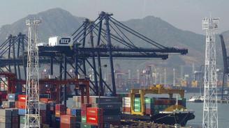Çin'in küresel ticarette deniz hamlesi