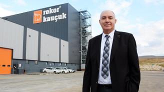 Rekor Kauçuk, tüm üretimini Anadolu'ya taşıdı